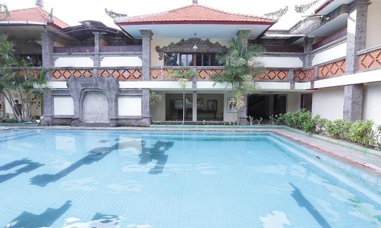 Hotel Reddoorz Near Kuta Beach Kuta Bali